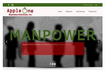 AppleOne Business Solutions Inc.