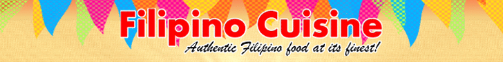Pinoy foods in Houston