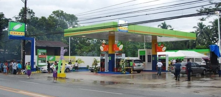 galaxi petroleum fuel inc