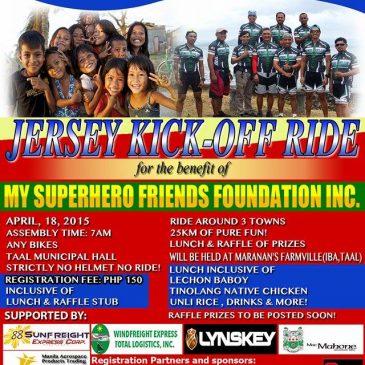 batangas biker's club