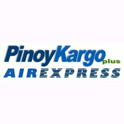 PinoyKargo Plus AirExpress