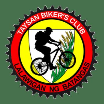 Logo of Taysan Biker's Club